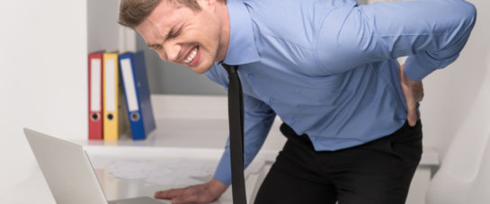 Image 5 - myths about low back pain chiropractic rozelle