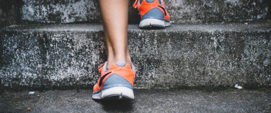Tendinopathy Ankle
