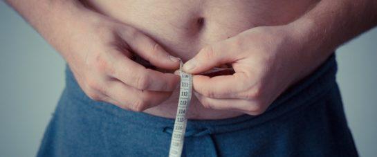 obesity lack of physical activity chronic disease