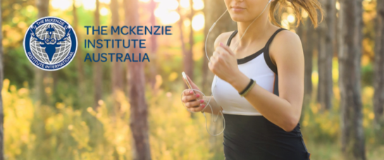 McKenzie Method Institute Mechanical Diagnosis and Therapy