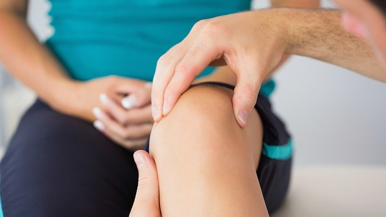S3C Blog - Cause & Management of Pes Anserine Bursitis & Tendonitis